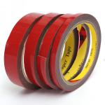 3M Double Sided Adhesive Tape Super Adhesive Acrylic Adhesive automotive interior fixed tape